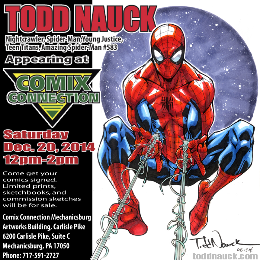 Nauck.ComixConnection1